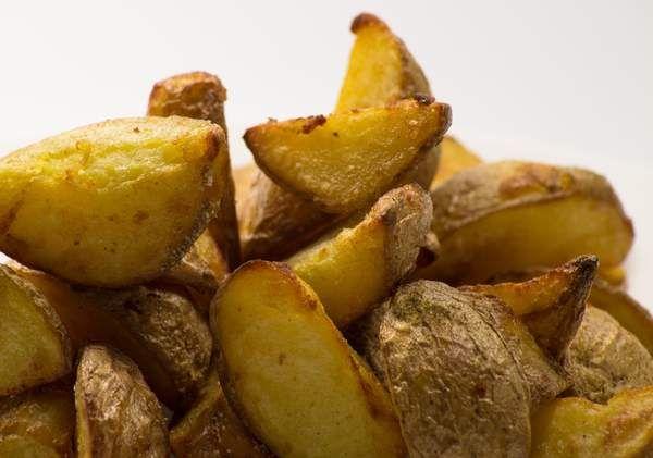 pommes-de-terre-four