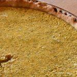 Tarte à la menthe marocaine