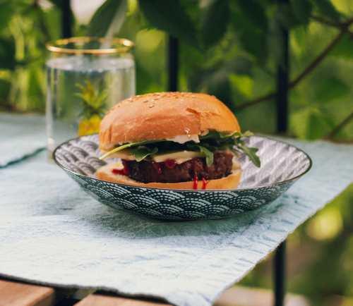 burger-lentilles
