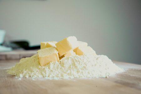 beurre-farine